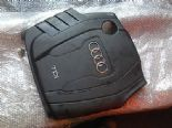 2013 AUDI A4 A5 2.0 TDI CJC SALOON AVANT ENGINE COVER BREAKING 03L103825AB